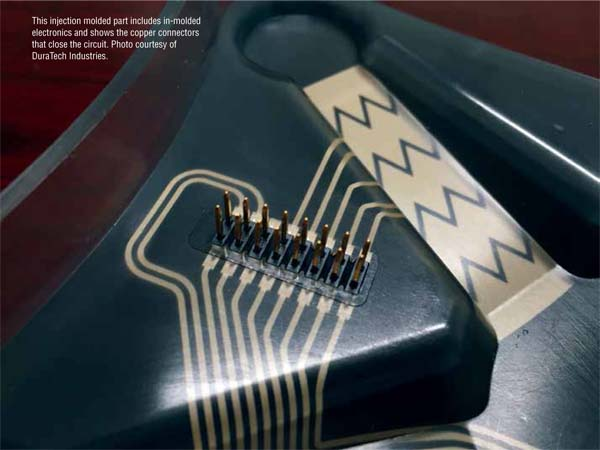 Wisconsin Firm Advances Manufacturing of Flexible Circuits-1
